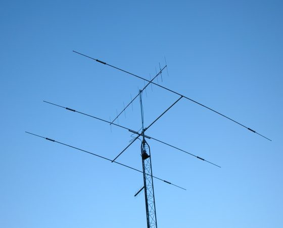 Name that vertical Antenna Challenge?